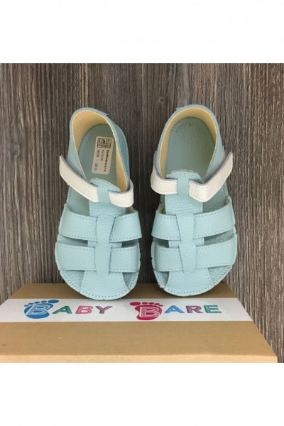 Baby Bare Shoe Kindersandale