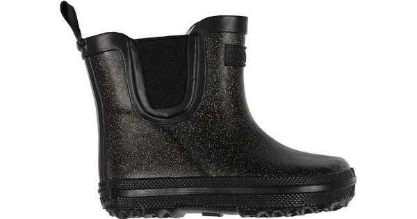 Bundgaard Short Warm Glitter Rubber Boot