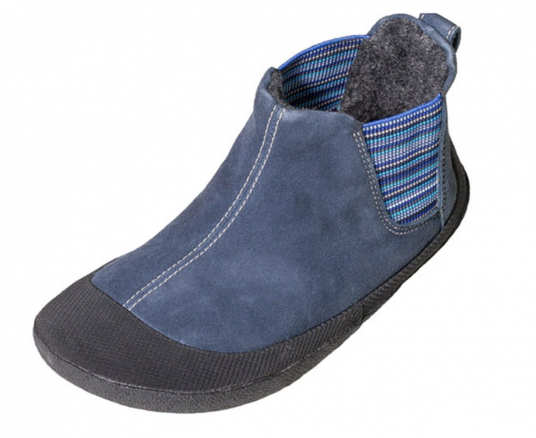 SOLE RUNNER Portia Kinderschuhe Winter