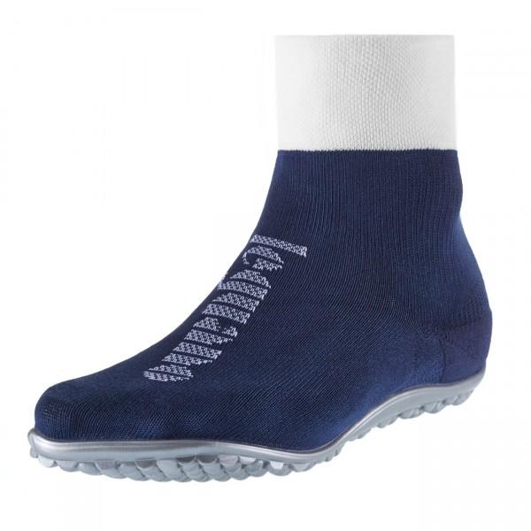 LEGUANO primera Socken Schuhe marine