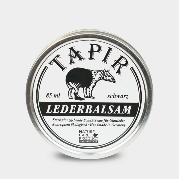 Tapir LEDERBALSAM 85 ml
