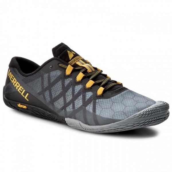 MERRELL Vapor Glove 3 Charcoal Grey