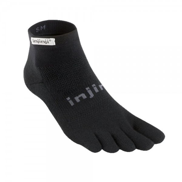 Injinji® RUN MINI-CREW Lightweight