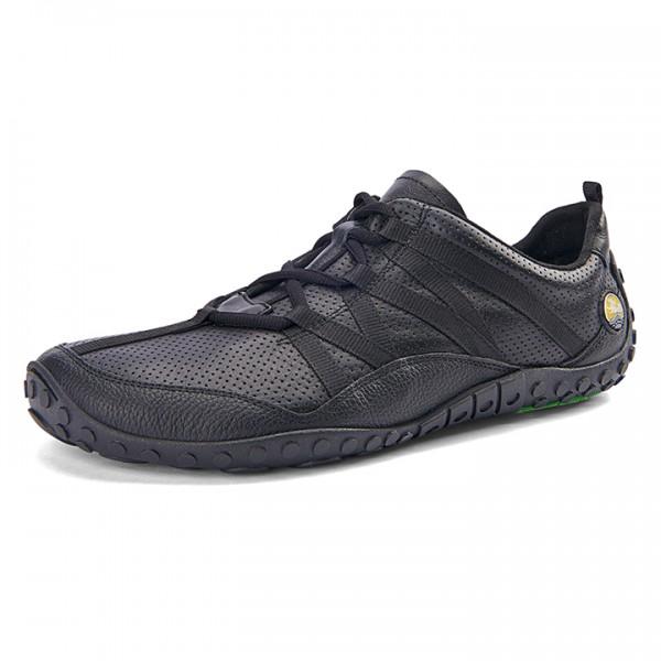 Joe Nimble softToes Sneaker black