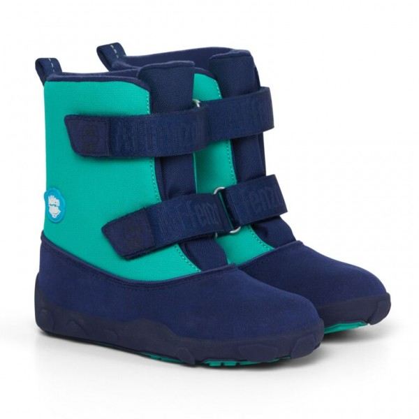 Affenzahn WINTERSTIEFEL Highboot Vegan 2019