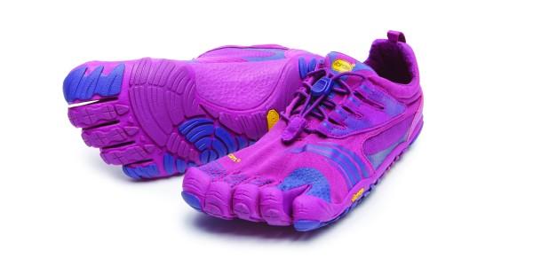 VIBRAM® FiveFingers® KMD SPORT LS W Purple