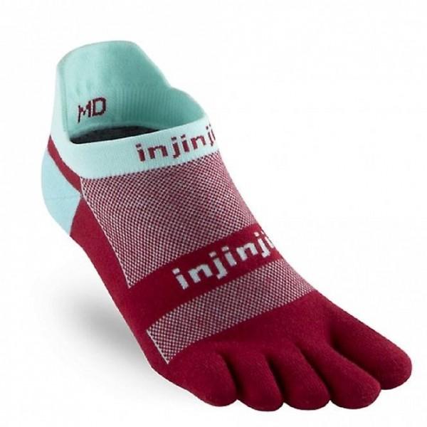 Injinji® RUN No-Show Lightweight farbig 2019
