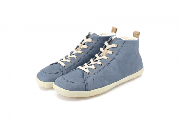 Mukishoes RAW LEATHER (2020)