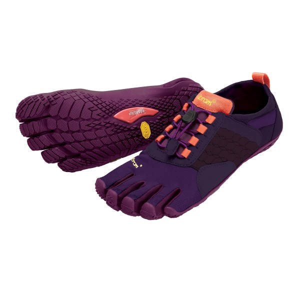 VIBRAM® FiveFingers® TREK ASCENT Nightshade