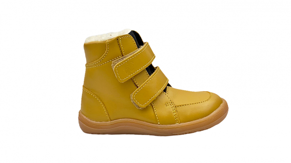Baby Bare Shoes FEBO WINTER