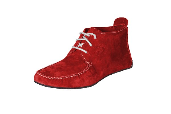 SOLE RUNNER® Chenoa Red