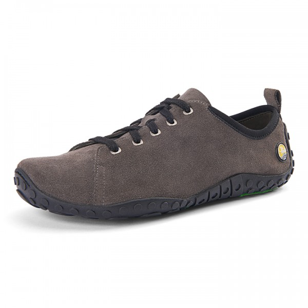 Joe Nimble relaxToes M Sneaker Anthrazit