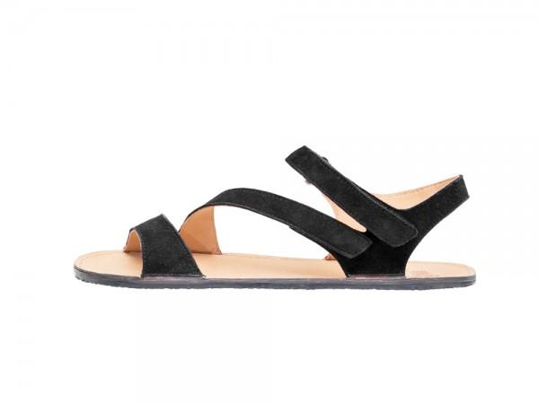 SOLE RUNNER Dione Sandale Damen Leder
