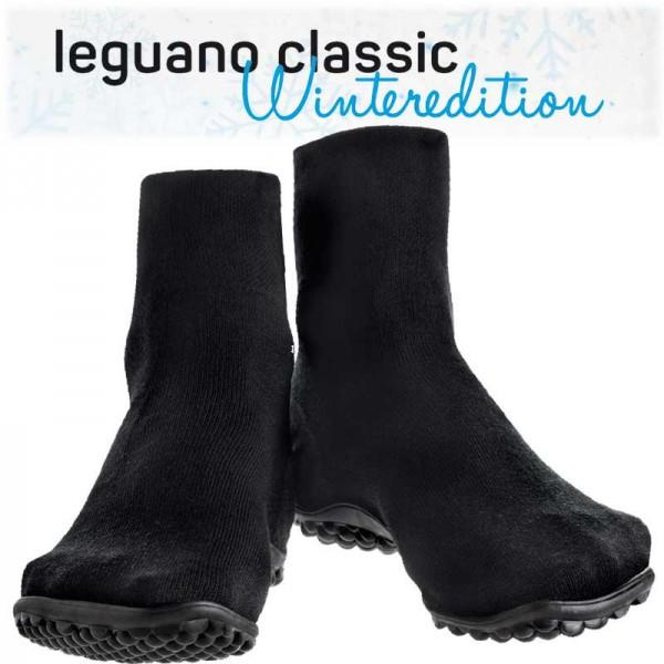Leguano CLASSIC WOLLE Sockenschuhe