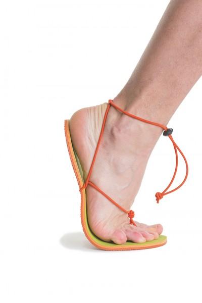 Joe Nimble freeToes Sandale