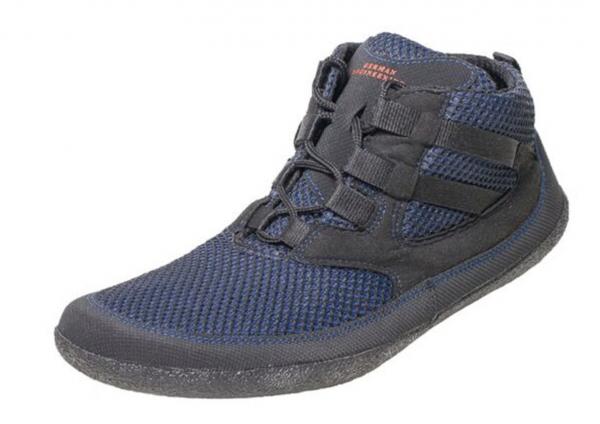 SOLE RUNNER® Flash 2 Sneaker Blue/Black