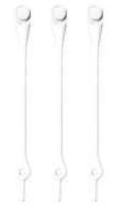 HICKIES® 1.0 Schnürsenkel