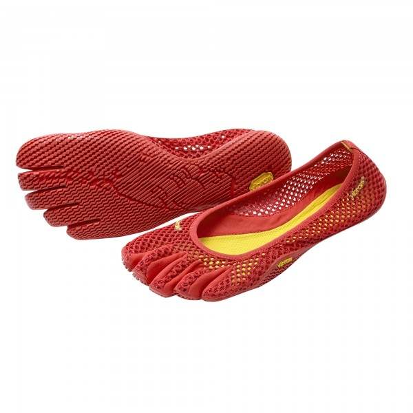 VIBRAM® FiveFingers® Ballerina VI-B burnt/orange