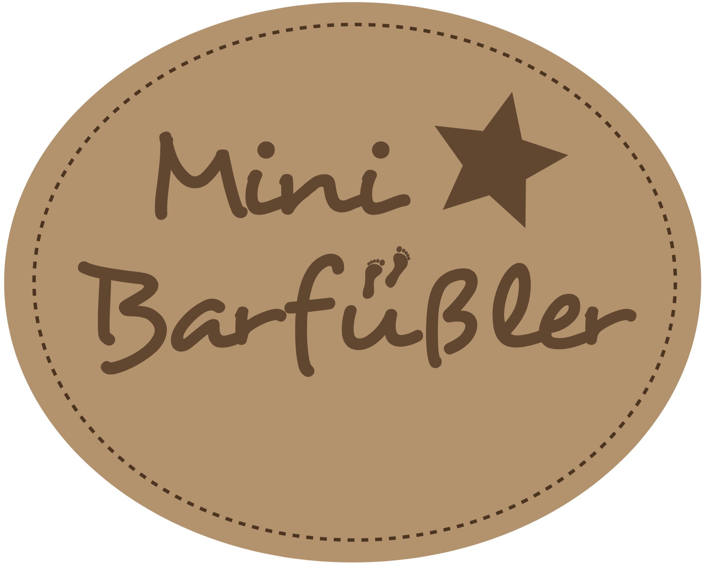 Mini Barfüßler