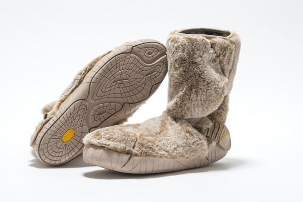 VIBRAM® FUROSHIKI Wickelschuhe Lapland