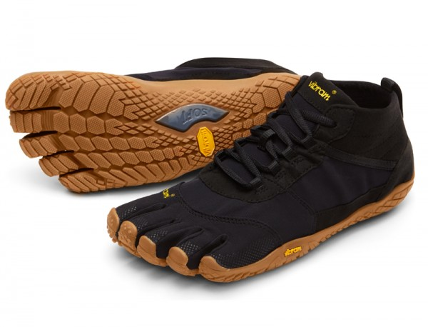 VIBRAM® FiveFingers® V - TREK Men black