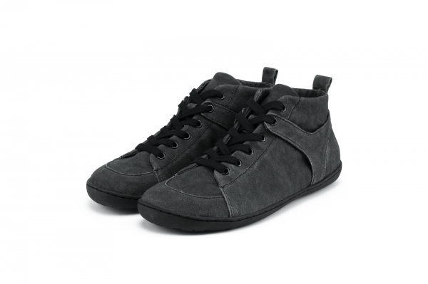 Mukishoes OBSIDIAN HIGH (2020)