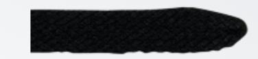 Barth Schuhbandl Flach breit
