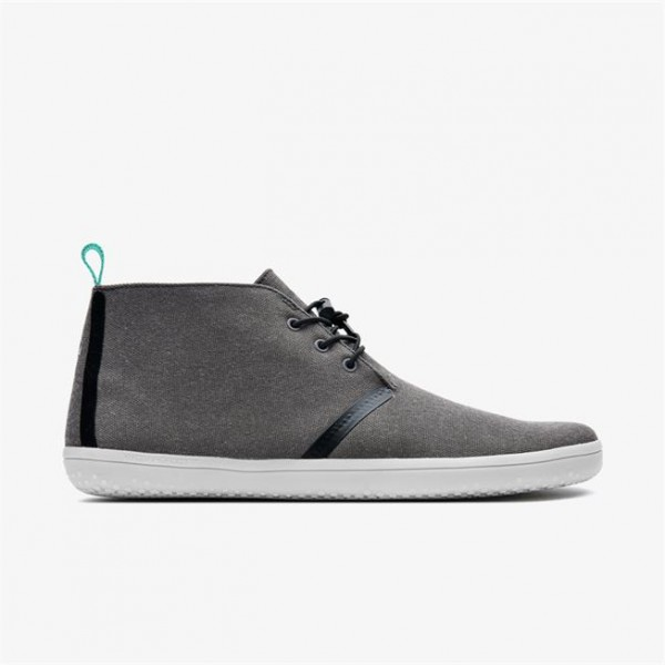 Vivobarefoot GOBI II Canvas Men