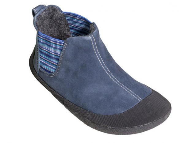 SOLE RUNNER® Portia Blue/Black WINTER