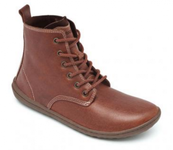 Vivobarefoot Winterstiefel Scott Men tobacco