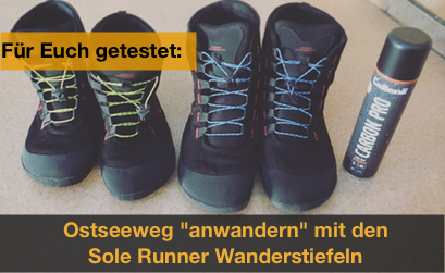 Sole-Runner-Test