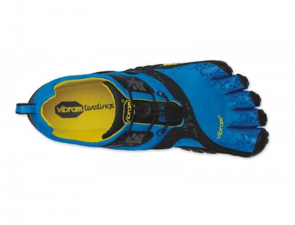 VIBRAM® FiveFingers® SPYRIDON MR Blue/Black