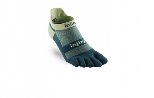 Injinji® RUN NO-SHOW Lightweight