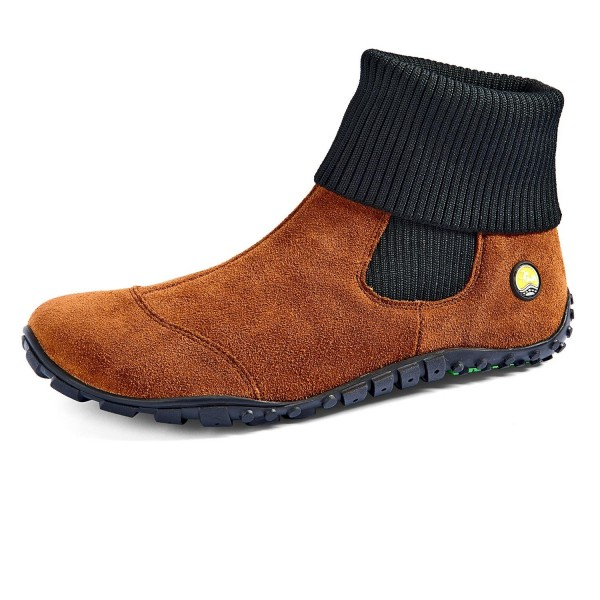 Joe Nimble cityToes Chelseaboot Leder Damen