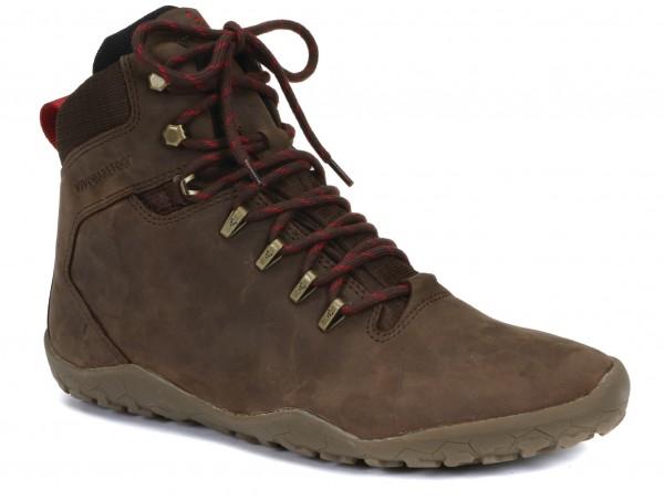 Vivobarefoot Tracker Firm Ground Men Wanderschuh braun