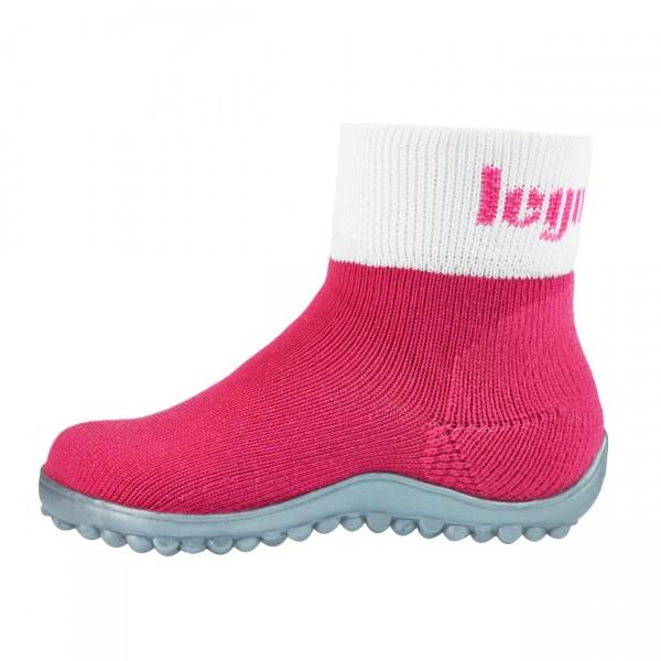 Leguanito Kinder Sockenschuhe