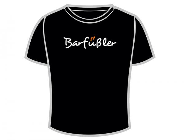 ORIGINAL Barfüßler Shirt